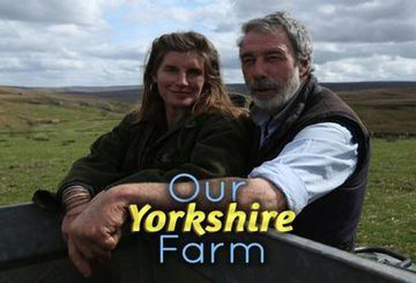 Our Yorkshire Farm