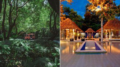 Phuket's Sri Panwa resort