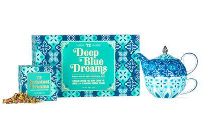 T2 Deep Blue Dreams set: $65