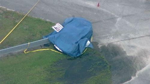 Man killed in Lamborghini crash at Walt Disney World