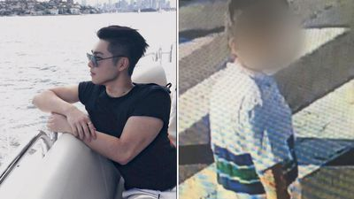 Man arrested over abduction 'went to Gold Coast for holiday', says mum