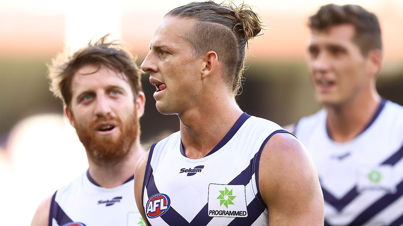 'I've got no doubt': Brad Johnson says Fremantle can win a premiership inside three seasons