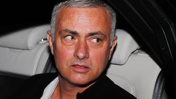 United names Mourinho successor
