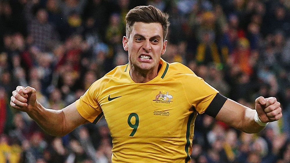 World Cup 2018 Qualifier: Australia defeat Thailand but miss direct qualification