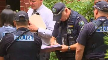 Body found inside Adelaide apartment