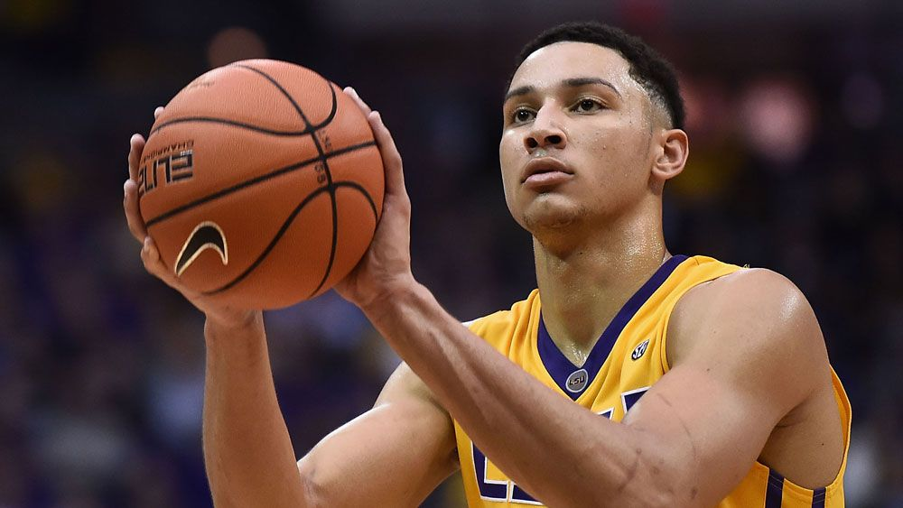 Simmons eyeing $135 million pay day