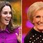 Kate Middleton may be joining a cooking show