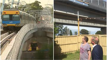 SkyRail officially opens but not everyone's happy