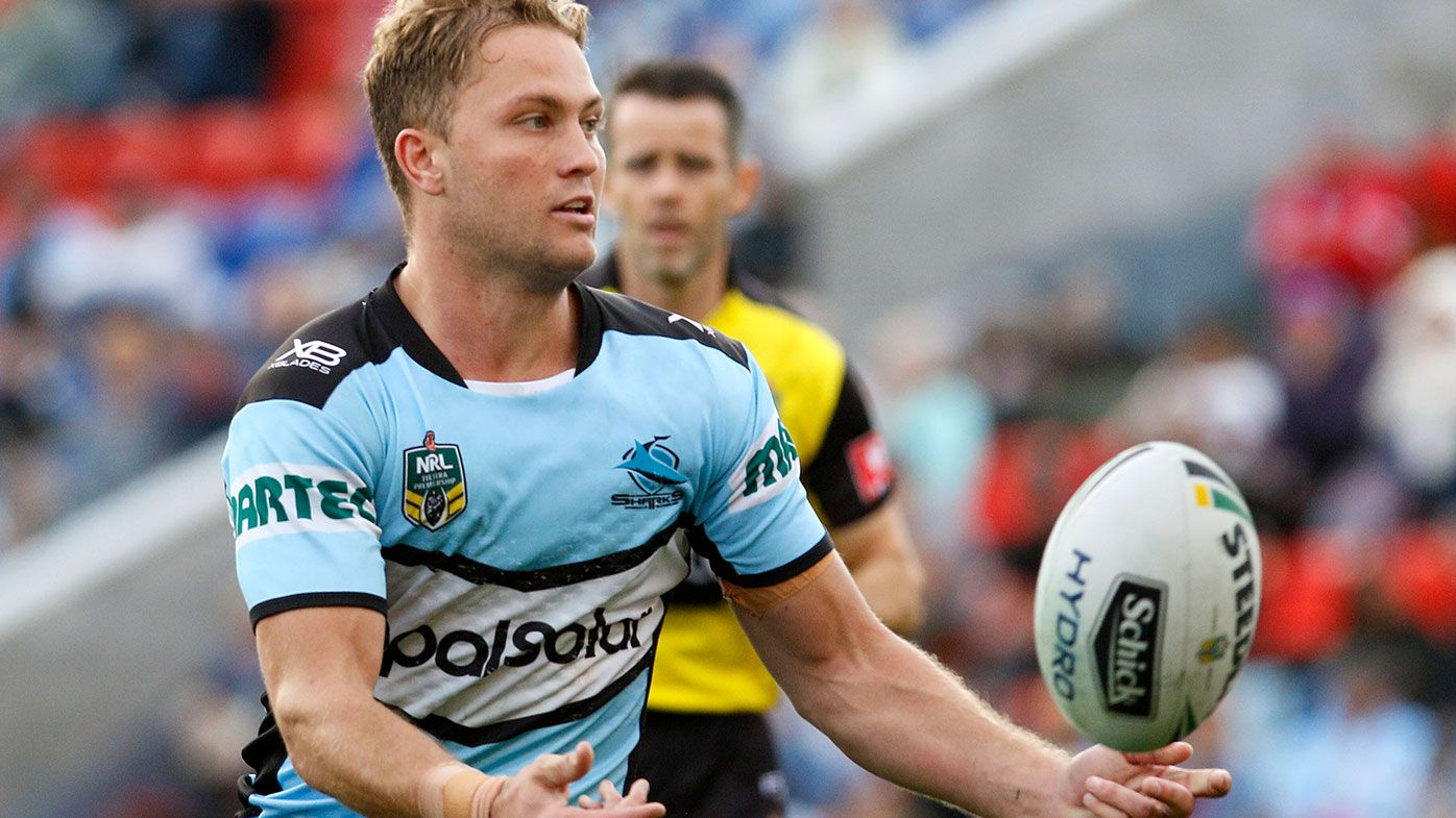 NRL preview: South Sydney Rabbitohs v Cronulla Sharks - Round 13