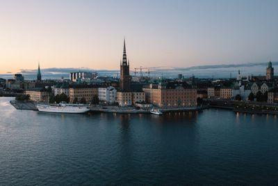 <strong>2. Stockholm, Sweden</strong>
