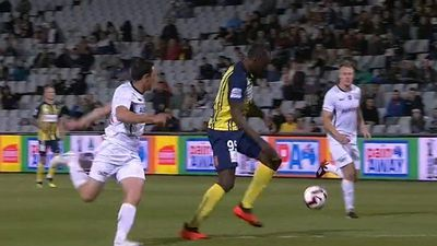 Champion sprinter Usain Bolt rules out Maltese move, Mariners told