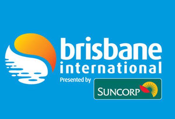 2015 Brisbane International