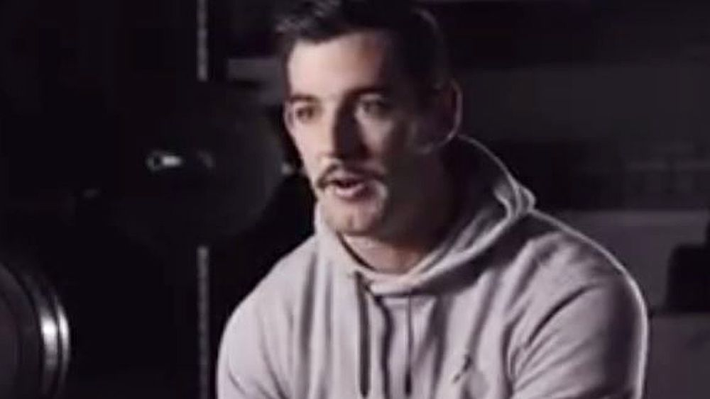 AFL: Adelaide Crows captain Taylor Walker opens up about the moment he learned of Phil Walsh's murder