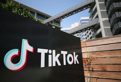 A US federal judge has postponed a Trump administration order that would have banned the popular video sharing app TikTok from US smartphone app stores.