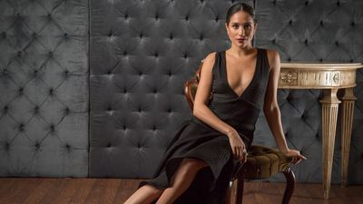 """When it comes to Prince Harry's love interests American actress Meghan Markle is a style step in a different direction her predecessors.<br> Ex-flames Chelsy Davy and Cressida Bonas both worked that rich London girl, Boho, perhaps I didn't shower this morning look, whereas Meghan is scrubbed to perfection.<br> It's too early to see how Markle's style will evolve now that she's being absorbed into the British establishment but at 35 she already has firm ideas on her wardrobe.<br> """"Now what I'm starting to learn is, even though things look amazing on the hanger, it doesn't mean they're going to look amazing on me,"""" Markle told Glamour magazine. <br> """"For example, I love Victoria Beckham dresses, but I don't have the long torso to support that silhouette. I wear a lot of Burberry on the show, and I wear a lot of Prabal [Gurung], because Rachel's whole aesthetic is someone who comes from money and has a real classic design sensibility. It's really modern because she's still young""""<br> That show is Suits, where Markle plays a polished para-legal, so in the spirit of justice we have selected some style inspirations that we hope she won't object to."""
