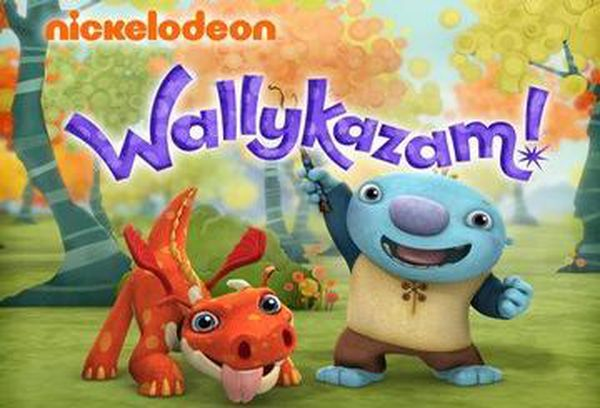 Wallykazam