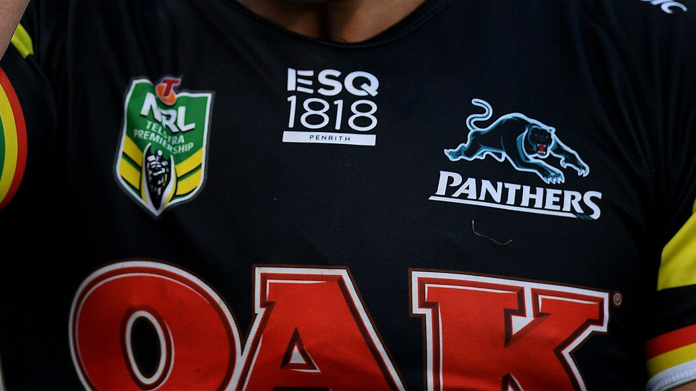 NRL: Penrith 'aware' of another lurid video allegedly involving Panthers player