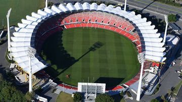 The Gold Coast Commonwealth Games opening and closing ceremonies will be held at Carrara Stadium. (AAP)