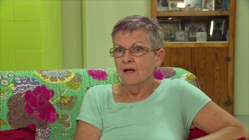 "Sharon Turia described her son as an ""easy going country boy"". (9NEWS)"