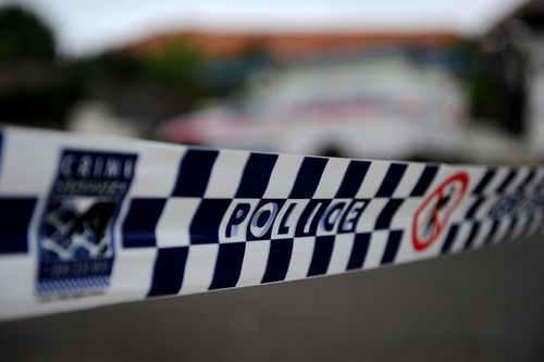 Perth dad killed son, watched AFL final