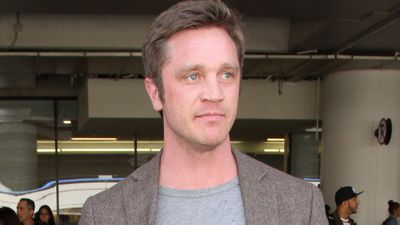 <strong>Devon Sawa: NOW</strong>