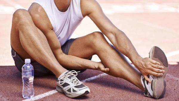 Muscle cramps: What causes them and how to treat them - 9Coach