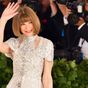 Anna Wintour serves Melania Trump a subtle dig in a new interview