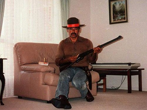 Australia's most prolific serial killer Ivan Milat was convicted of killing seven people but it has always been suspected he had more victims. (Supplied)