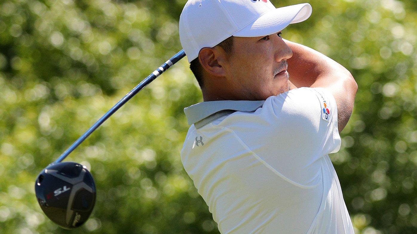 Sung Kang broke through for his first PGA Tour win