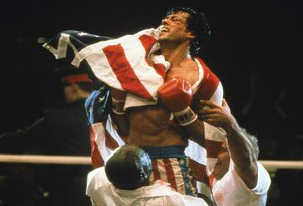 Rocky IV