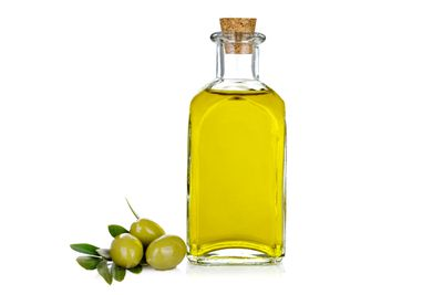 ENCOURAGE: Healthy fats — including extra virgin olive oil