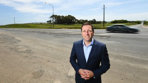 Matthew Guy has made expensive promises in the first week of the campaign.