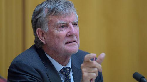 Heffernan to retire from politics