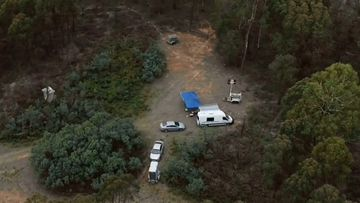 Authorities looking for graves of babies linked to Sydney cult