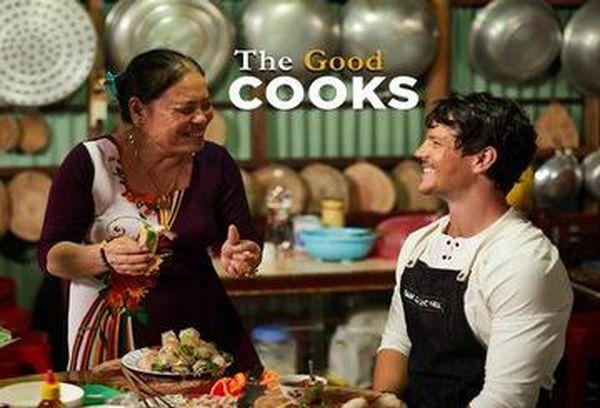 The Good Cooks