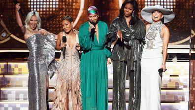 Obama Grammys 3