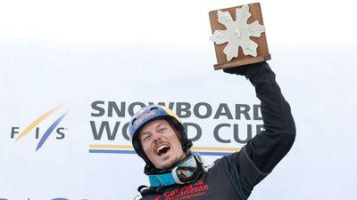 ALEX PULLIN (snowboard cross)