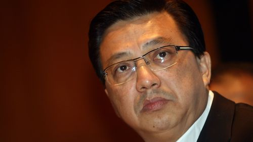 Malaysian transport minister to hold MH370 talks with Deputy PM