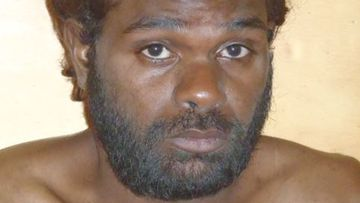 South Australian police are hunting a man after he escaped from Port Augusta Prison on Christmas night.