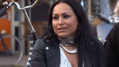 Darcey Silva   Before the 90 Days spin-off   Before