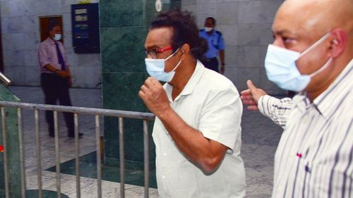 OIL SPILL: Mauritius arrest captain of wrecked tanker