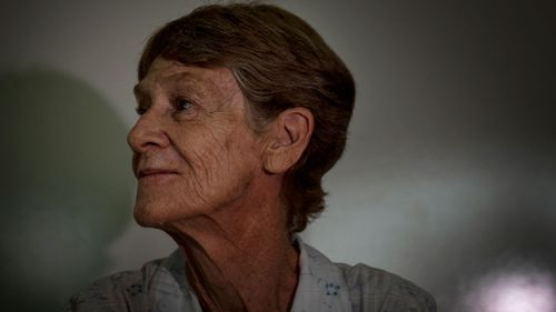 Sister Patricia Fox has been ordered to be deported. Picture: Getty