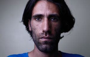 Refugee Behrouz Boochani will not be allowed to enter Australia, says Peter Dutton