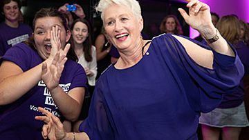 Kerryn Phelps (Getty)