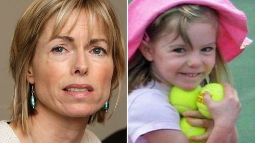 'A horrible marker of time': Madeleine McCann's mother marks 10 years since daughter's disappearance