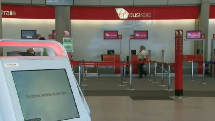 Virgin Australia creditors vote in favour of airline's purchase by Bain Capital