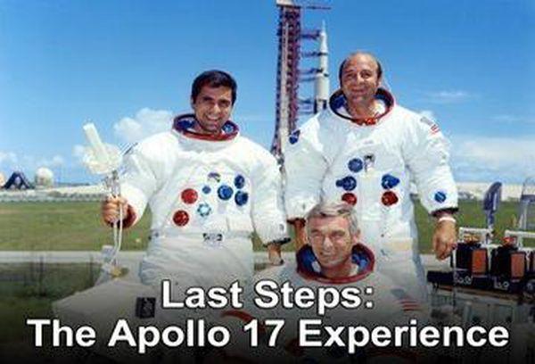 The Apollo Experience: Apollo 17