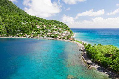14. Dominica