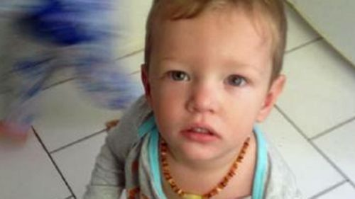Toddler found dead in Queensland home was 'full of laughter'