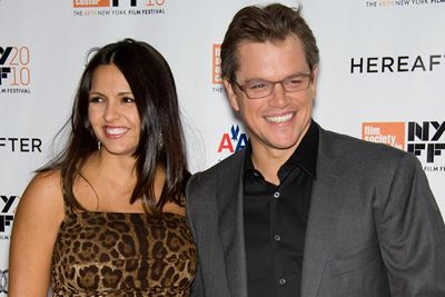 Matt Damon and his wife Luciana have become parents for the fourth time after welcoming another daughter into the family. Stella Zavala Damon was born on October 20.